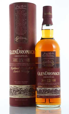 Glendronach-12