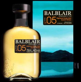 Balblair_2005