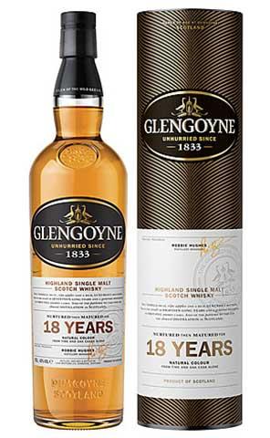 Glengoyne-18