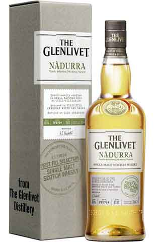 Glenlivet-Nadura-First-Fill