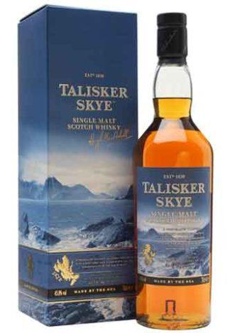 Talisker-Skye