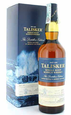 Talisker-distiller-edition