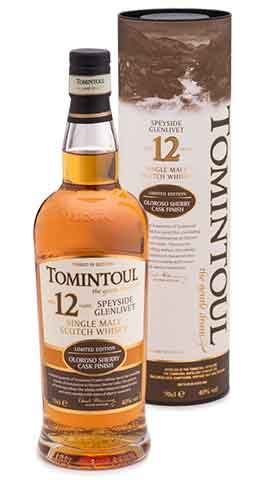 Tomintoul-12-Oloroso
