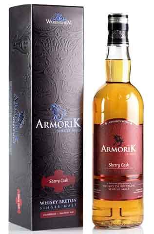 armorik-sherry-cask