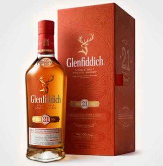 glenfiddich-21-reserva-rum-cask