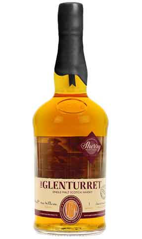 glenturret-sherry