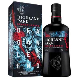 highland-park-dragon-legend