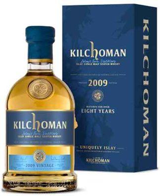 kilchoman-2009
