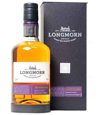 longmorn-distillers-choice