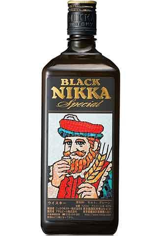 nikka-black-special