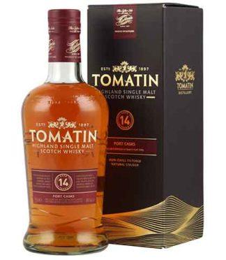 tomatin-14-port-wood