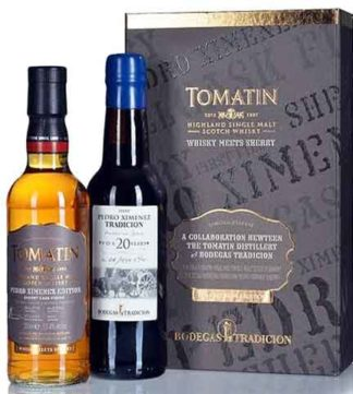 tomatin-meets-sherry