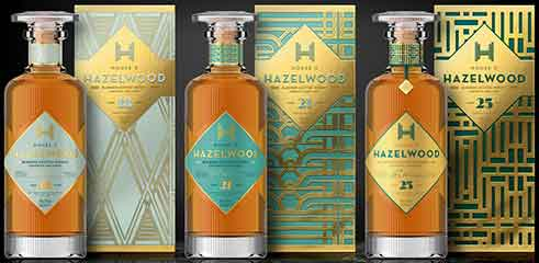 Hazelwood (House Of)