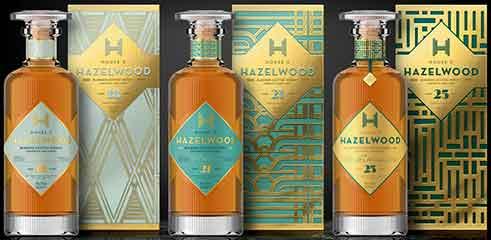 Hazelwood (House Of)